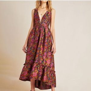 NWT Anthropologie Hutch Rosario Dress